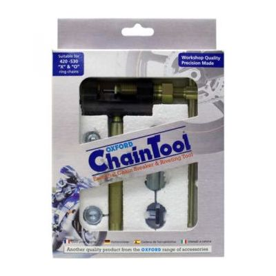 Oxford Chain Tool