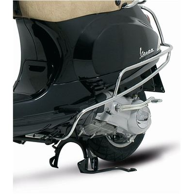 Vespa LX Rear Protection
