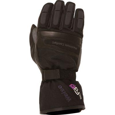 Weise Legend Ladies Gloves Black