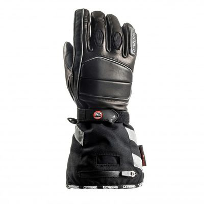 Gerbing T-12 Hybrid Heated Gloves