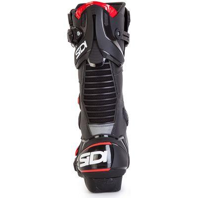 Sidi Mag 1 Motorcycle Boots Black