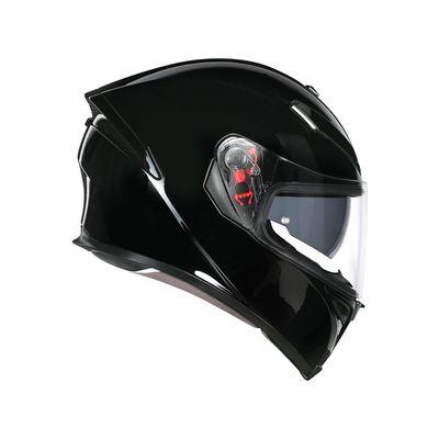 AGV K3 SV Black Helmet