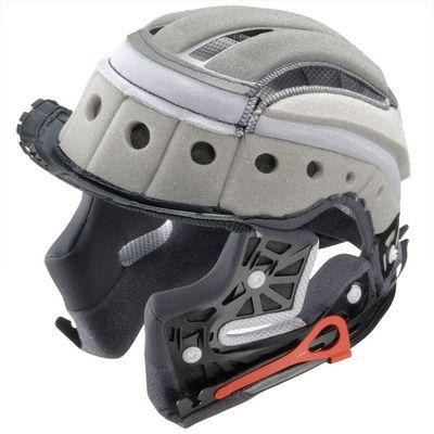Shoei NXR White motorcycle helmet