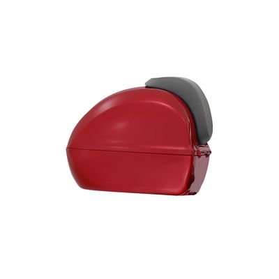 Vespa Rosso Dragon Top Box Kit