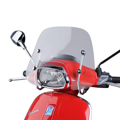 Vespa Sprint Clear Flyscreen Kit