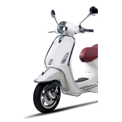 Vespa Sprint Primavera Front Side Protection