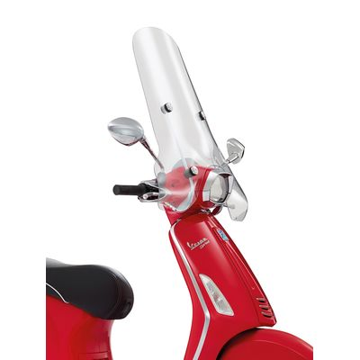 Vespa Sprint Windscreen Kit
