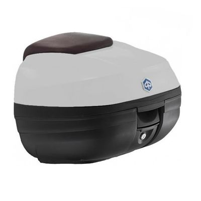 Piaggio X10 Medium Top Box Kit