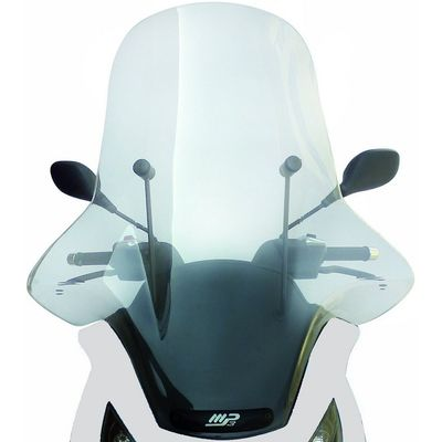 Piaggio MP3 Touring Business Style Windscreen