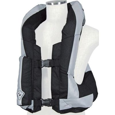 Hit Air MLV-PB Hi Vis Airbag Vest