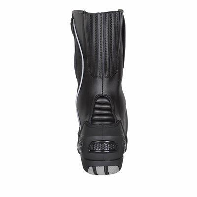 Spada Aurora Boots Black Rear View
