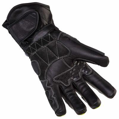 Spada Enforcer High Viz Winter Race Motorcycle Gloves