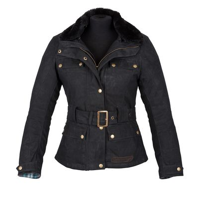 Spada Hartbury Ladies Jacket Open Collar