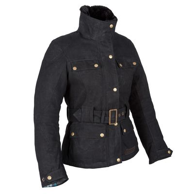 Spada Hartbury Ladies Jacket Front Right View