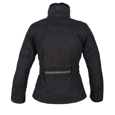 Spada Hartbury Ladies Jacket Rear View
