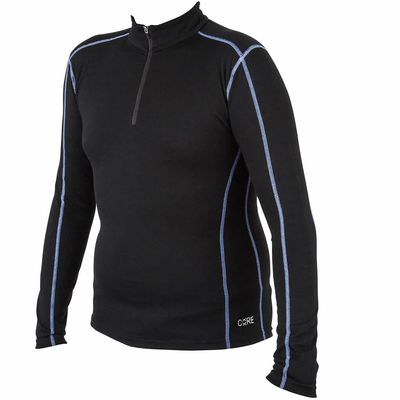 Spada Merino Base Layer Top