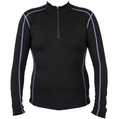 Spada Merino Base Layer Top Front View