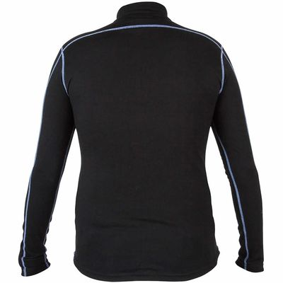 Spada Merino Base Layer Top Rear View