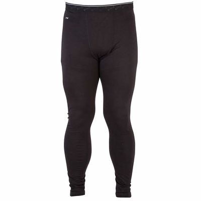 Spada Merino Base Layer Trousers Front View