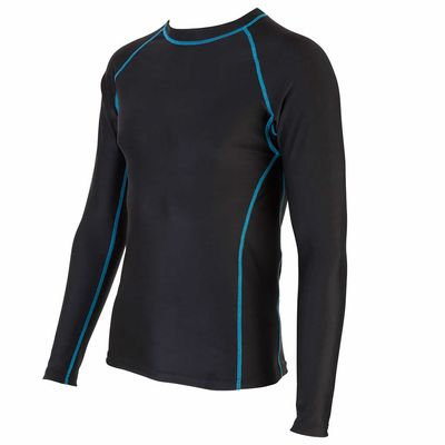 Spada Performance Skins 2 Base Layer Long Sleeve Top Front Right View