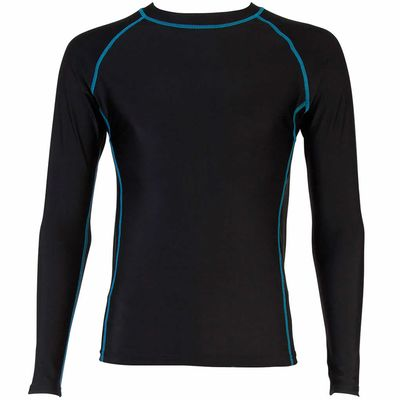 Spada Performance Skins 2 Base Layer Long Sleeve Top Front View