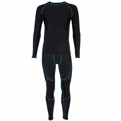 Spada Performance Skins 2 Base Layer Long Sleeve Top With Trousers View
