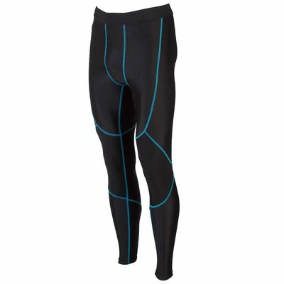 Spada Performance Skins 2 Base Layer Trousers Front Right View
