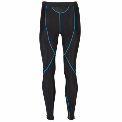 Spada Performance Skins 2 Base Layer Trousers Front View
