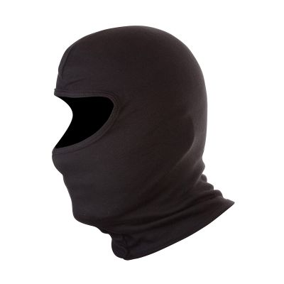 Spada Thermal Balaclava - Black