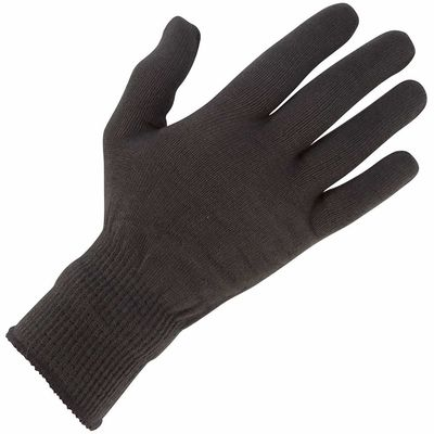 Spada Thermal Inner Gloves Front View