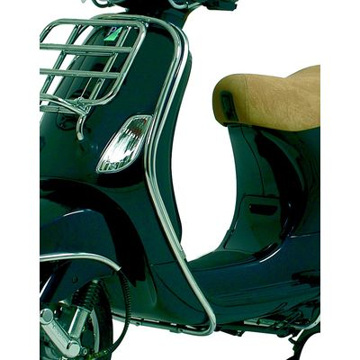 Vespa LX Front Protection