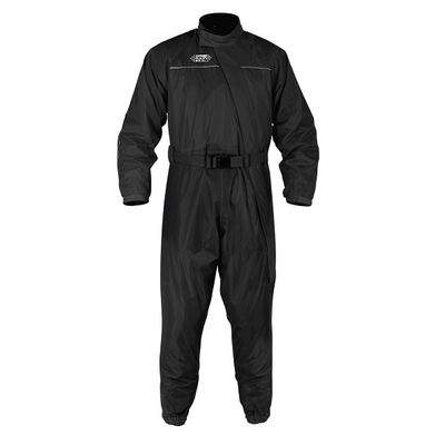 Oxford Waterproof Over Suit Front View