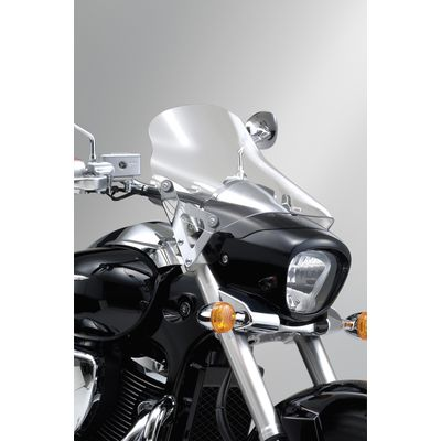 Suzuki Intruder M1800R Short Windscreen