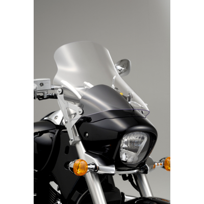 Suzuki Intruder M800 Short Windscreen