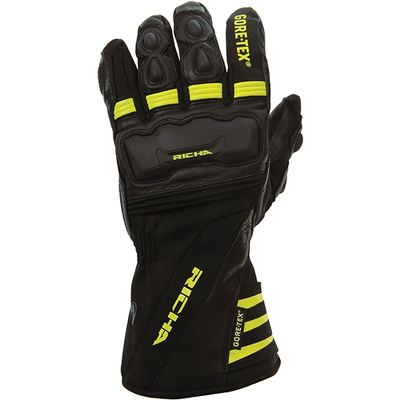 Richa Cold Protect - Fluo Yellow