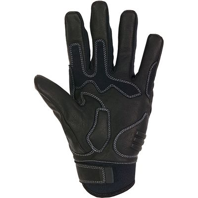 Richa Protect Summer Gloves Rear View