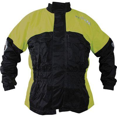 Richa Rain Warrior Jacket - Fluo Yellow