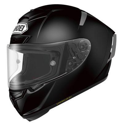 Shoei X-Spirit 3 Black Helmet