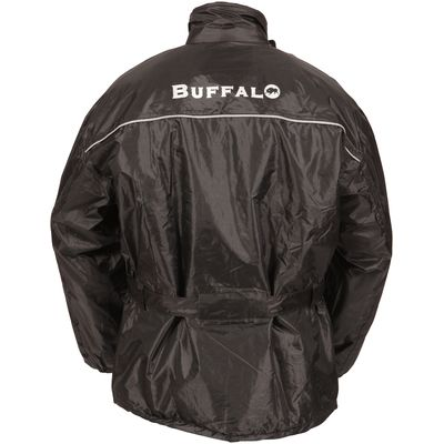 Buffalo Sabre Jacket Black