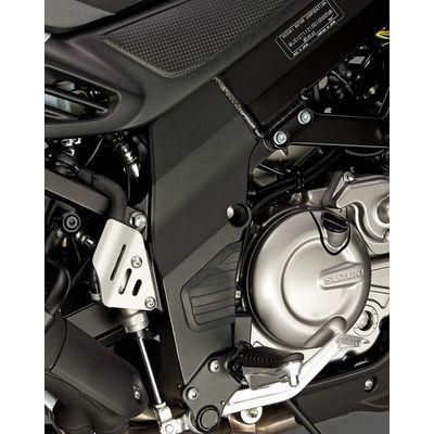 Suzuki V-Strom 650 Frame Protection Sticker Set