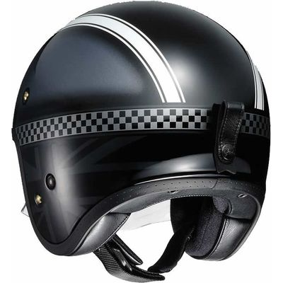 Shoei J.O hawker tc5 helmet