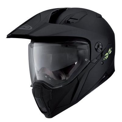 Caberg X-Trace Helmet Matt Black