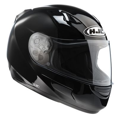 HJC CL-SP helmet extra large gloss black