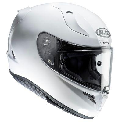 HJC RPHA 11 White HJC helmet