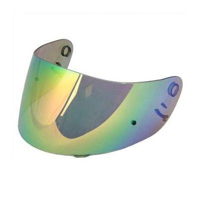 Shoei CX1-V Spectra Orange X-Spirit, XR1000, Multitec visor