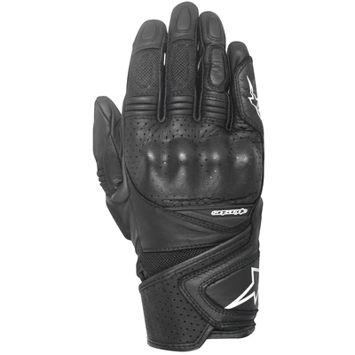 Alpinestars Stella Baika Ladies Leather Gloves