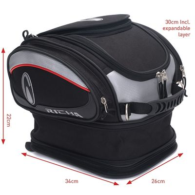 Richa Designer Tank Bag