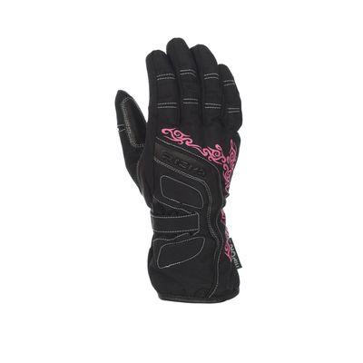 Richa Elegance Gloves Pink / Black