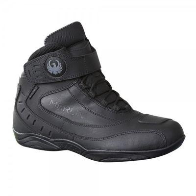 Merlin Street WP Boots
