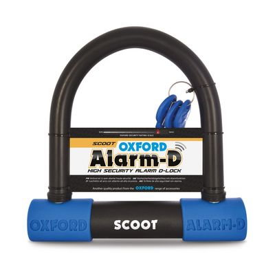 Oxford Alarm D-Scoot 16mm LK358